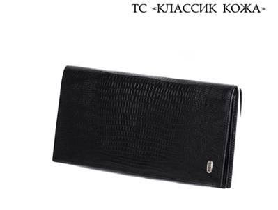 Мужское портмоне из кожи для документов 3 в 1 Bristan Wero 1180804 Bolzano.