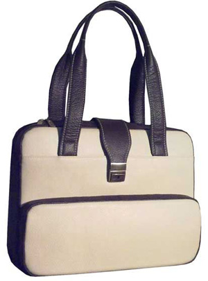 Как правильно выбрать деловые женские сумки.
