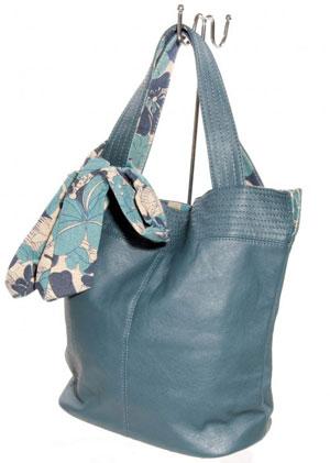 Уход за сумками из натуральной и искусственной кожи.
