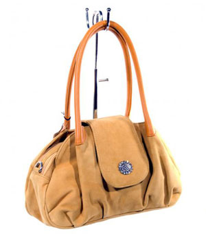 Секреты выбора женской кожаной сумки.